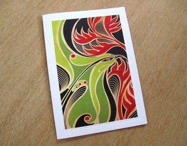 CB's Cards! | Shane Hansen's 'Te Kopara Topa'