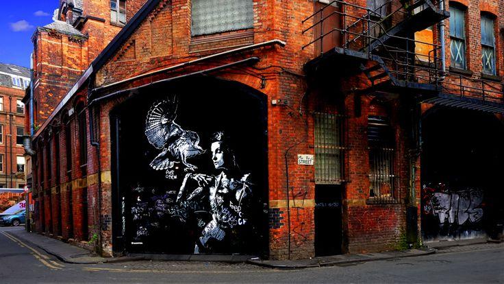 Newton Street Manchester
