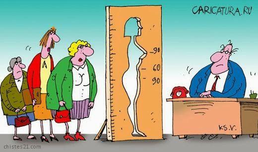 humor grafico secretaria empleo