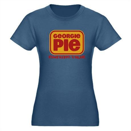bring back georgie pie!
