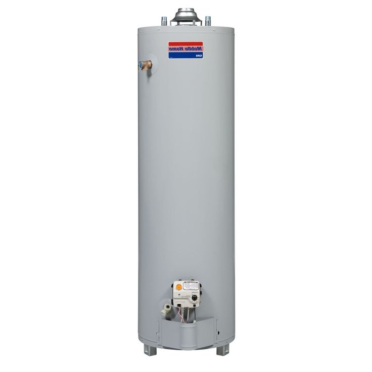 Natural Gas Hot Water Heater For Mobile Home