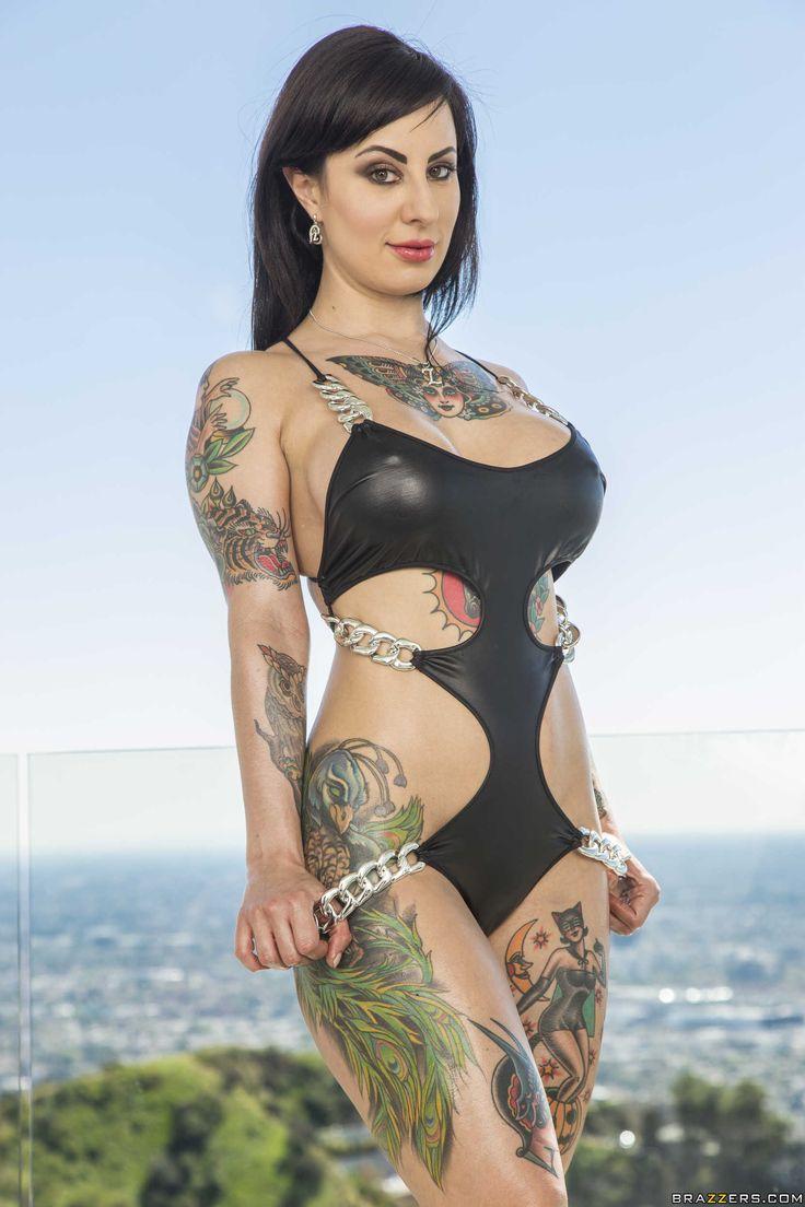 Dollie Darko | Tattoos | Pinterest