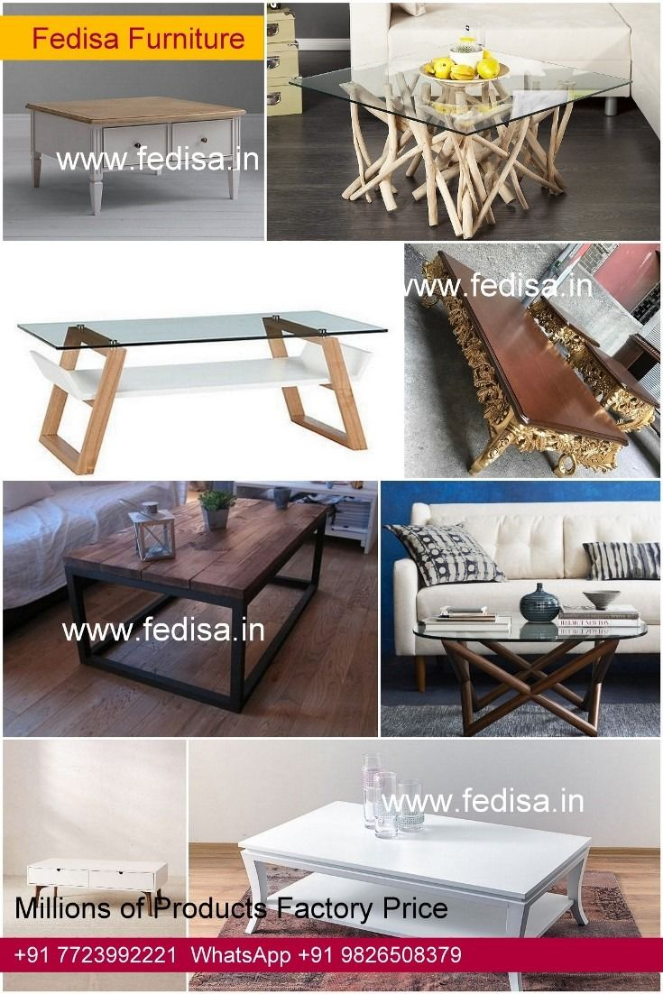 Buy Second Hand Coffee Table Design Ideas Inspiration Pictures Fedisa Coffee Table Table Design Coffee Table Design