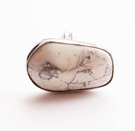 Handmade Sterling Silver Ring 16g