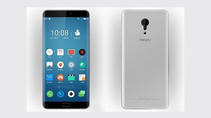 Мощный смартфон Meizu Pro 7 будет представлен уже всентябре