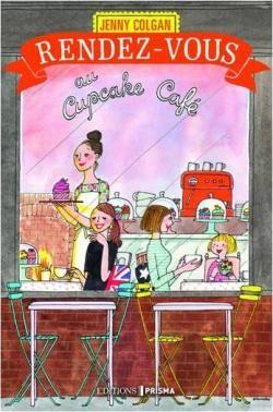 Critiques, citations, extraits de Rendez-vous au cupcake café de Jenny Colgan. Izzy travaille dans une grande agence immobilière. Elle a une liaison ...