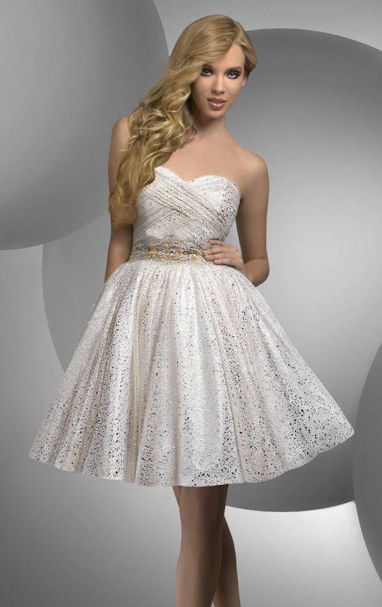 Bari Jay 59418 Vestido - MissesDressy.com