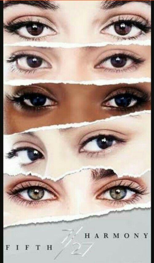 7/27 Fifth Harmony Fondos Lauren Jauregui, Camila Cabello, Dinah Jane, Ally Broke, Normani Kordei
