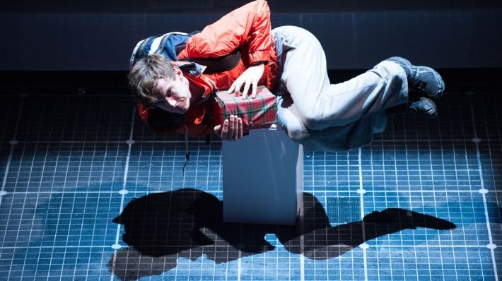 The Curious Incident of the Dog in the Night-Time | National Theatre