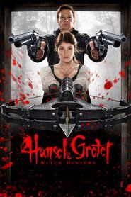 Hansel and Gretel Witch Hunters free movies online