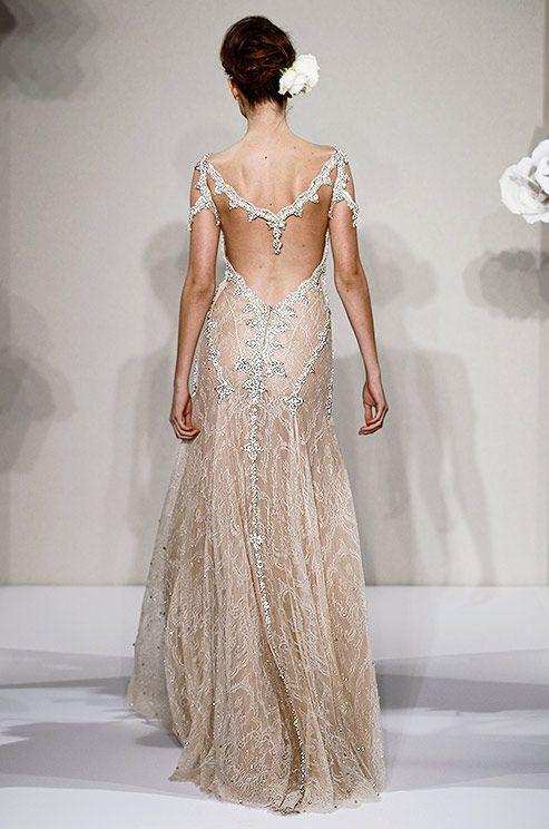 Pnina tornai glam vintage pinterest wedding pnina for Pnina tornai plus size wedding dress