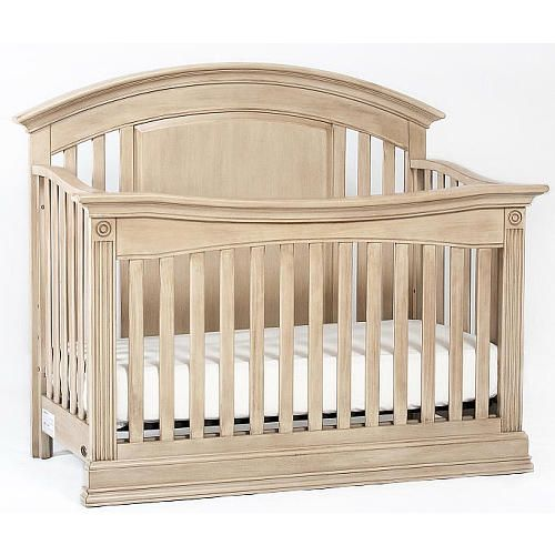 Baby Cache Montana Panel Crib Driftwood Montana