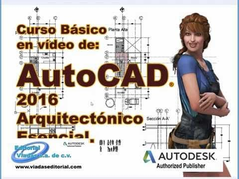 autocad 2016 tutorial pdf free download