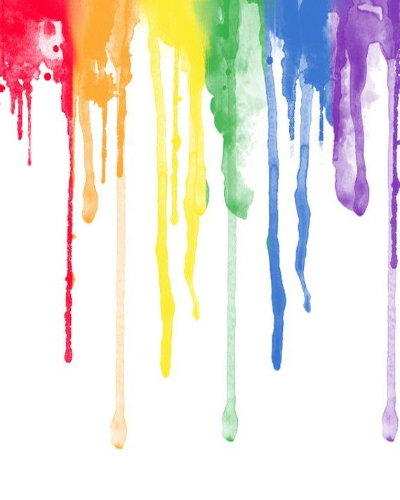 Rainbow Free Printable Wall Art