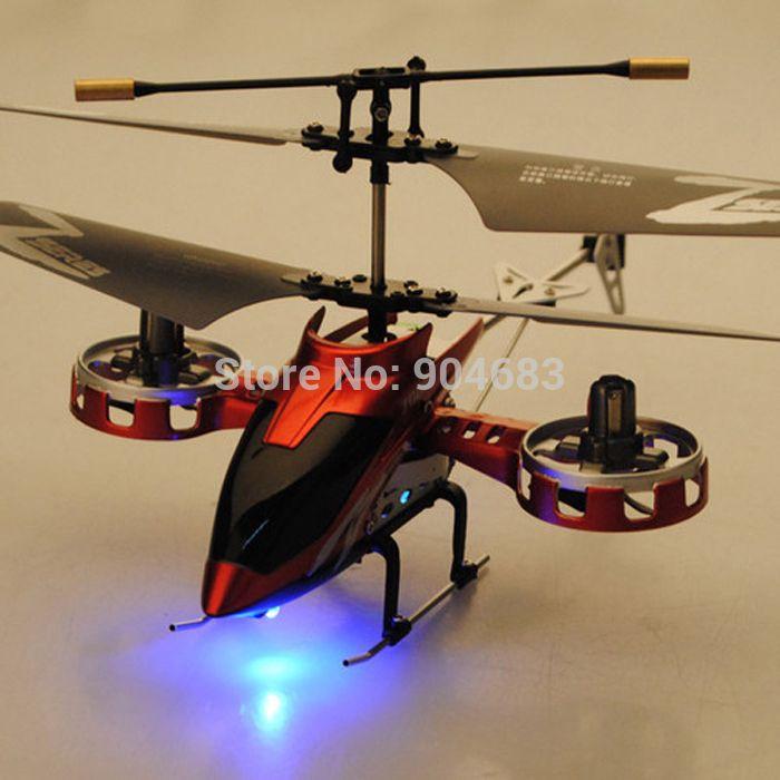 Оригинальной упаковке мини детям подарок на день рождения присутствует 4.5CH гироскопа вертолет 4 три-канальный пульт дистанционного управления вертолетом Helicoptero