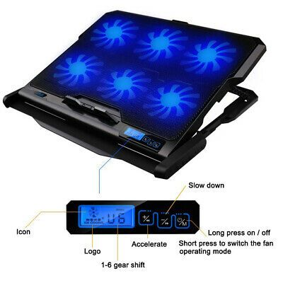 Ebay Link Ad Laptop Cooling Pad Usb Cooler Mat Stand For 10 11 12 13 14 17 In Notebook In 2020 With Images Laptop Cooler Laptop Cooling Pad Cool Notebooks