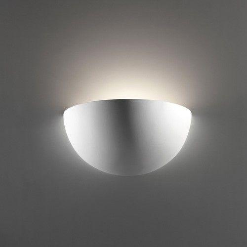 AMARILLIDE MEZZO CERCHIO  - Lampada da parete, Applique - BELFIORE ILLUMINAZIONE