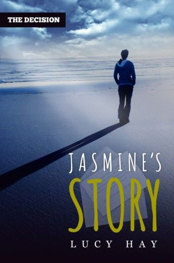 For this week's Freudian Script, Lucy V Hay (aka the infamous script guru Bang2write) talks frankly about her struggles with her mental health as a teenager and how that contributed to the latest book in her THE DECISION series, JASMINE'S STORY.