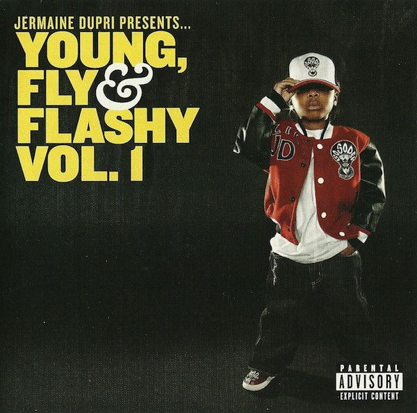 Jermaine Dupri Presents... Various - Young, Fly & Flashy Vol. 1 at Discogs