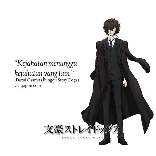 Quote, Opini, dan Informasi dari Film, Serial Drama, Anime, Comic, Manga, Video Game etc