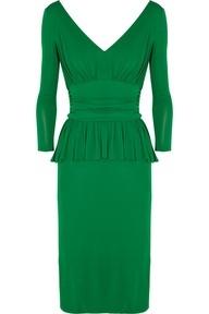 Dazzling Green...<3