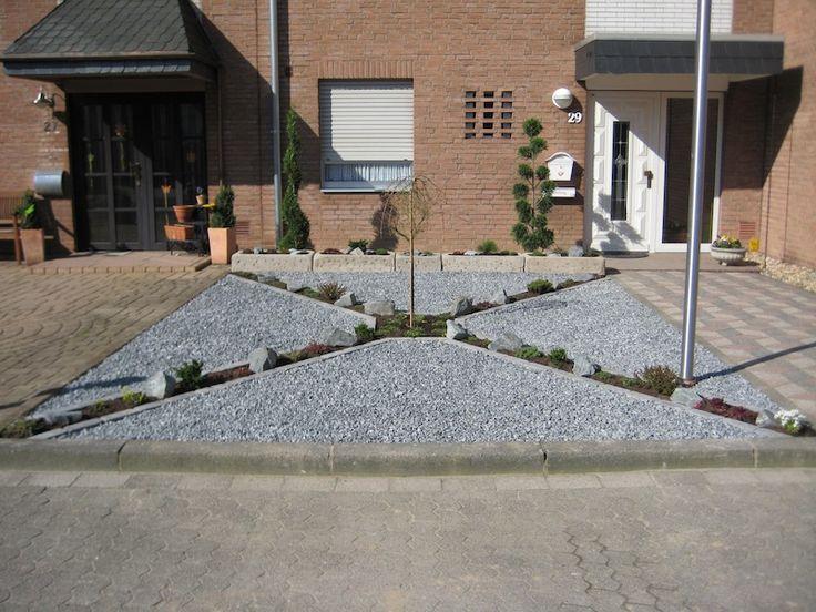 124 best Garten   Blumen images on Pinterest Backyard patio - garten und landschaftsbau bilder