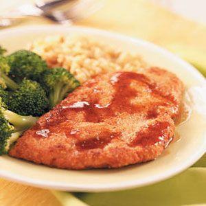 Balsamic Almond Chicken (TNT) 1026e0337afb07806e93c5def4246dde