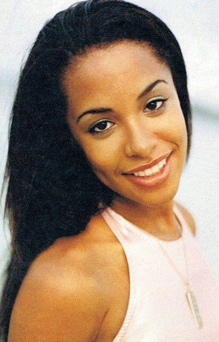 Heaven's angel, Aaliyah ♥