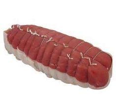 Recette rosbeef - rôti de boeuf au varoma par ode rigole - recette de la catégorie Viandes