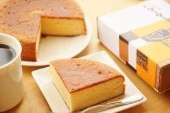 地元の人でもなかなか買えないほど大人気のバターケーキが広島にあります そのバターケーキが買えるのが広島市内中心部にあるバターケーキの長崎堂 口に入れると自然にとける濃厚でしっとりした食感が美味しいですよ tags[広島県]