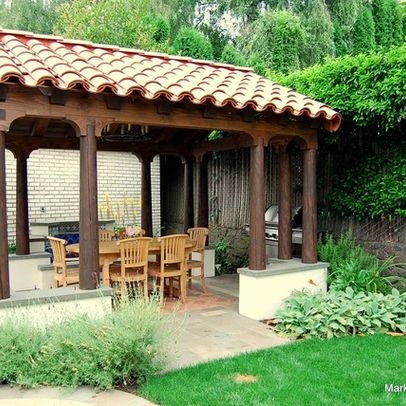 Roof Tile Mexican Roof Tile