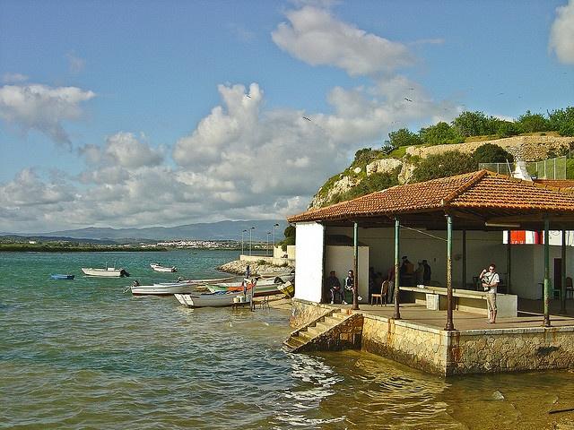 Alvor - Portugal by Portuguese_eyes, via Flickr