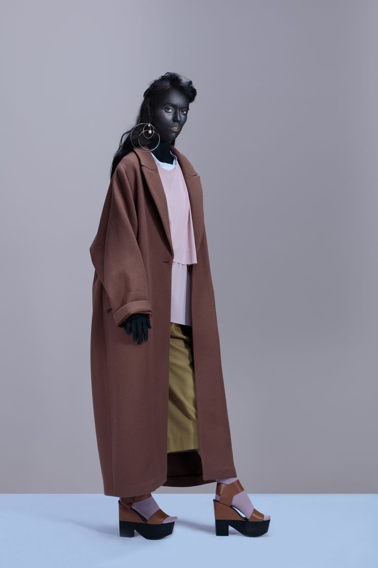 Aphelium new collection by TAKK