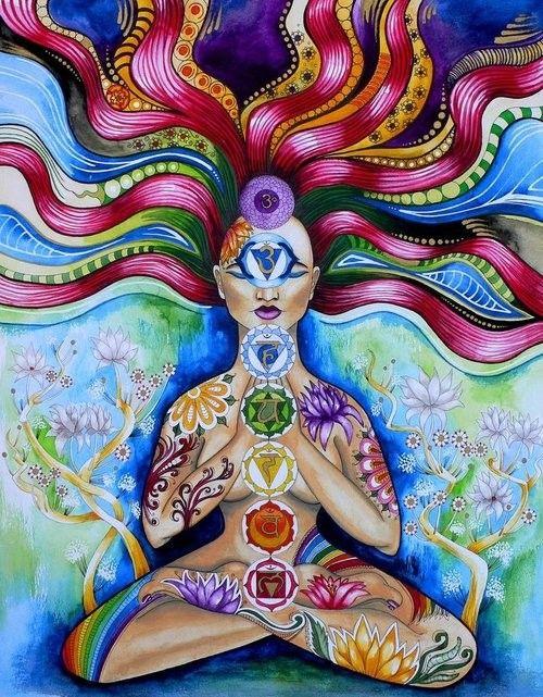 Awakening The Powerful Serpent:The Kundalini