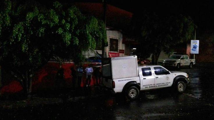 Dos hermanas fueron asesinadas frente a su madre en Panchimalco