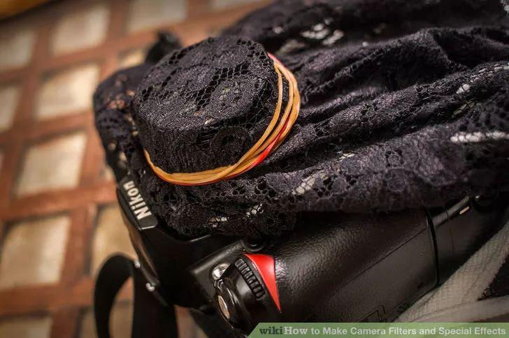 Obrázek s názvem Značka fotoaparátu filtry a speciální efekty Krok 3