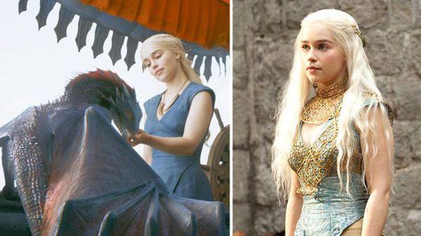 "Kickass Halloween Costume: Daenerys Targaryen, ""Game of Thrones"""