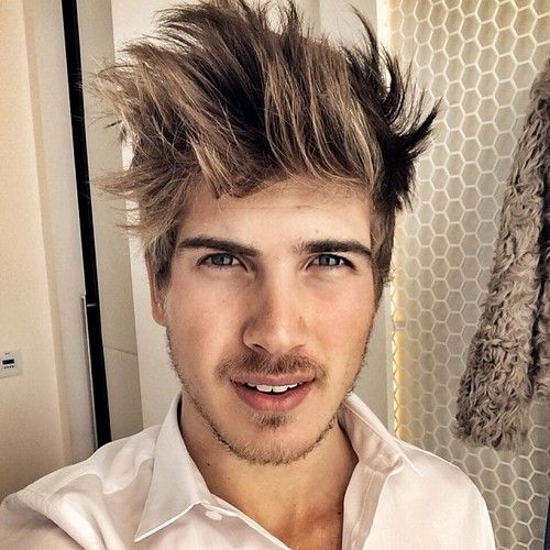 Joey Graceffa May The Odds Be Ever In Your Favor
