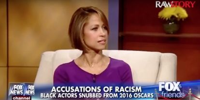 Group Of Kids Epically Respond To Stacey Dash's Black History Month Snub