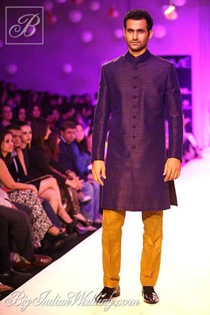 Manish Malhotra at Lakme Fashion Week 2013
