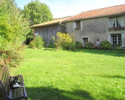 Propriété avec Chambres d'hôtes à vendre à Puivert dans l'Aude