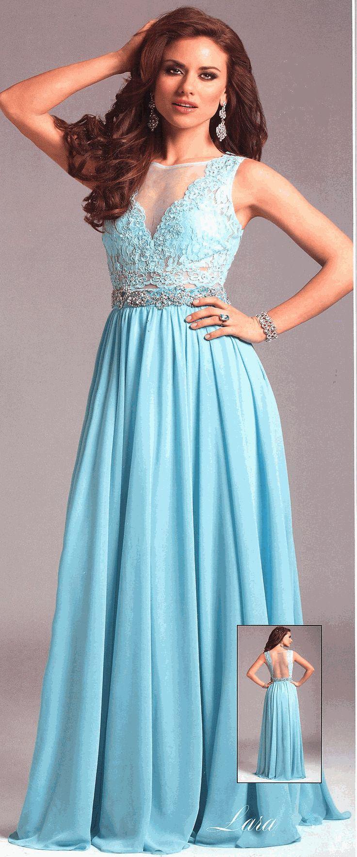 Lara design prom dresses - Prom dress style
