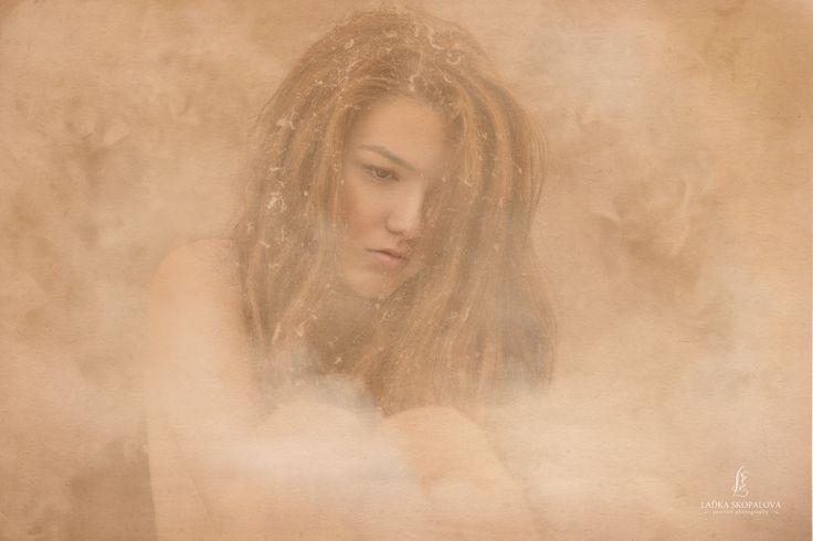 woman portrait fantasy