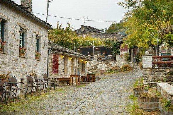 (Megalo Papingo-Zagori,Epirus)