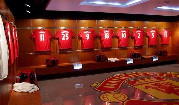 Image result for soccer locker room
