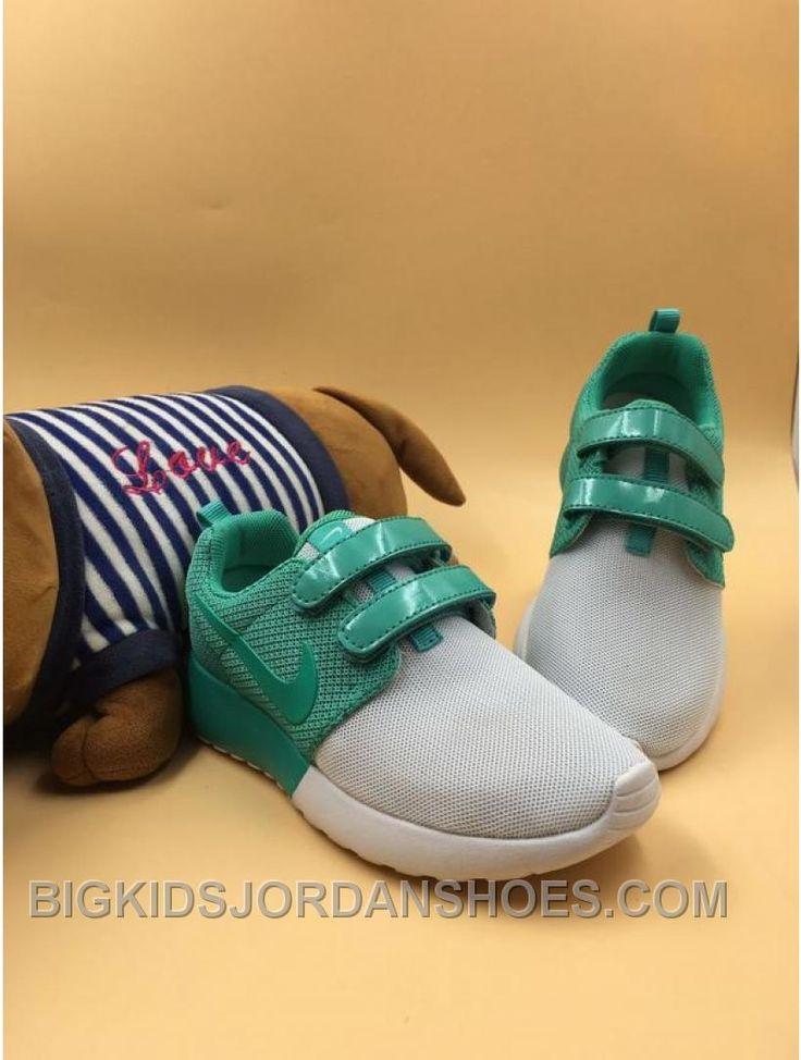 http://www.bigkidsjordanshoes.com/nike-kids-roshe-run-olympic-london-green-grey-white-shoes.html NIKE KIDS ROSHE RUN OLYMPIC LONDON GREEN GREY WHITE SHOES MJKRF Only $52.00 , Free Shipping!