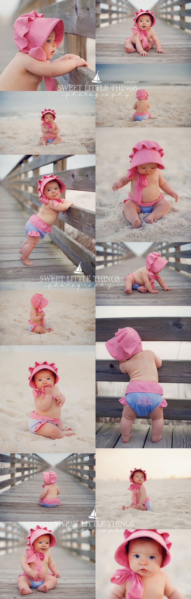 Adorable photoshoot