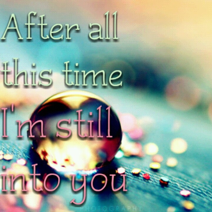 paramore quotes still into you - photo #17