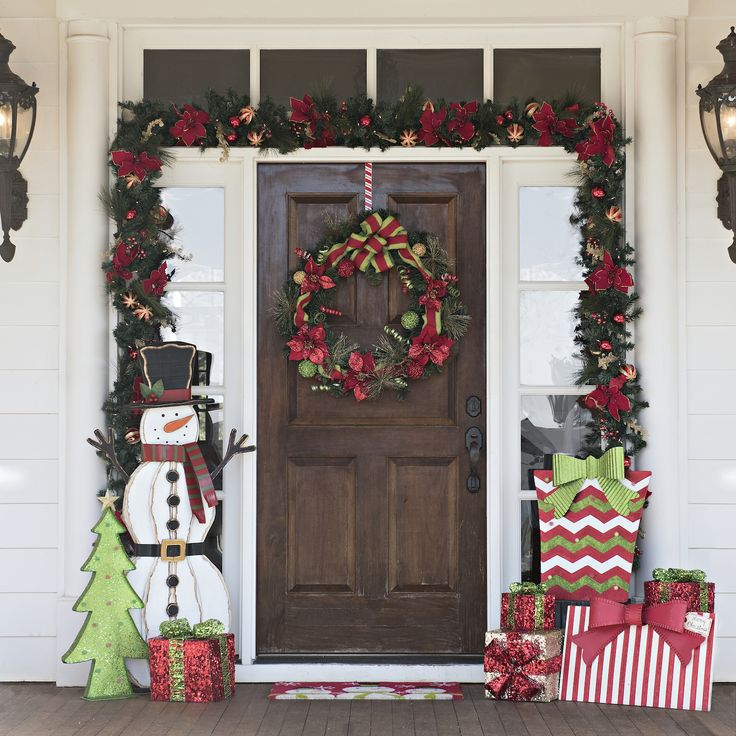 168 best Decorating for Christmas images on Pinterest | Xmas ...