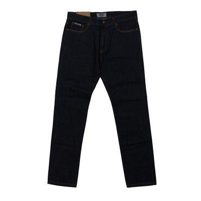 Jeans - POP84 - Pantaloni Uomo - Tessuto Jeans - Blu. € 19,50. #hallofbrands #hob #jeans #denim